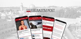 Jerusalem Post - Apps on Google Play