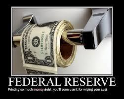 Hasil gambar untuk The Fed