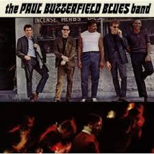 The Paul <b>Butterfield Blues Band</b> (album) - Wikipedia