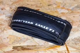 Review: <b>Goodyear Eagle F1</b> tubeless tyre | road.cc