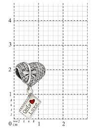"<b>Подвеска</b> ""Only <b>Love</b>"" Lucente 5140987 в интернет-магазине ..."