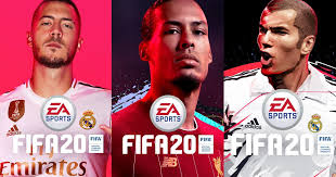 When does Fifa 20 come out? The release date of every edition ...