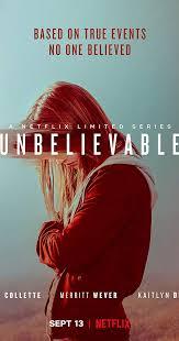 Unbelievable (TV Series 2019– ) - IMDb