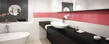 10 amazing bathroom tile ideas2_tic tac tiles0 amazing bathroom ideas
