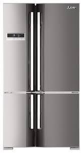 <b>Холодильник Mitsubishi Electric</b> MR-LR78G-ST-R — купить по ...
