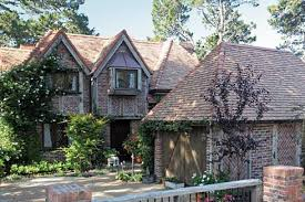 Storybook Home Plans   Old World Styling for Modern Lifestyles