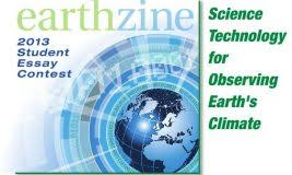 announcements  earthzine student authors from around the globe contributed submissions to earthzinesstudent essay contest five finalists were selected
