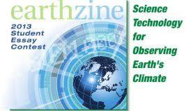 announcements  earthzine