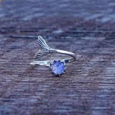 <b>Sterling</b> Silver Vintage Leaf Ring in 2019 | Boho Fairy Rings ...