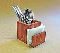 подставка для ножей коралл