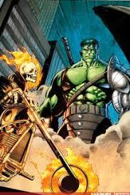 <b>Ghost Rider</b> (2006) #12 (2ND <b>PRINTING</b>) | Comics | Marvel.com