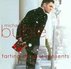 Bublé is Coming. - Imgur via Relatably.com