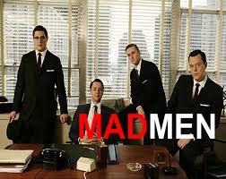 Mad Men 7.Sezon 1.B�l�m
