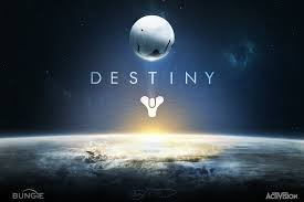 destiny wallpaper