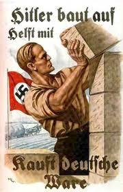 """Résultat de recherche d'images pour """"affiche propagande hitler"""""""