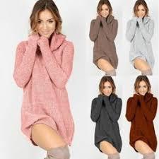 Casual Knitwear Women Autumn Winter O-Neck Full Regular ... - Vova