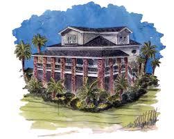 House Plans for Hurricane Resistant Houses   Cat Five HousesHouse Plans  Hurricane Resistant House