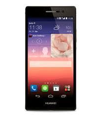 Huawei Ascend P7 16GB Black - Buy Huawei Ascend P7 16GB ...