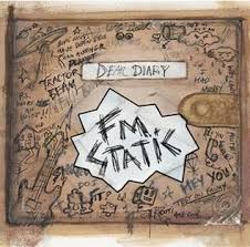 <b>Dear Diary</b> (FM Static album) - Wikipedia