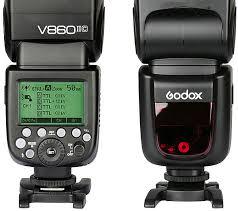 <b>Вспышка Godox VING</b> V860II-C для Canon | Вспышки для ...