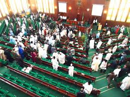 Image result for pictures of Federal House of Reps sitting