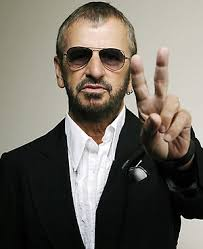 """Ringo Starr has said that The Beatles were """"lucky"""" to recruit him - because he was more famous than the band before he joined them. - 081017_145913_ringostarrratepaphotos_01"""