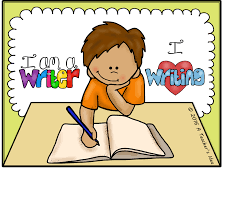 Writing Activities for Early Writers  EnchantedLearning com