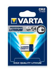 <b>Батарейка VARTA</b> PROFESSIONAL <b>CR2 VARTA</b> 9176334 в ...