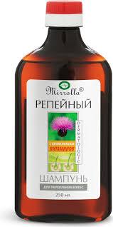 <b>Мирролла Шампунь репейный с</b> комплексом витаминов для ...