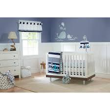 just born high seas 3 piece crib bedding set boy high baby nursery decor