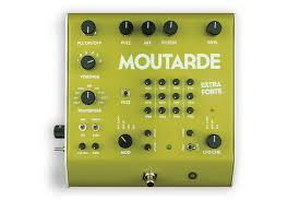 MOUTARDE <b>EXTRA FORTE</b> | glou-glou