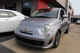 FIAT 500 for Sale in Central Islip, NY 11722 - Autotrader