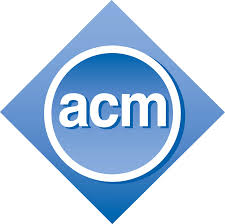 computer engineering technology professional organizations association for computing machinery acm