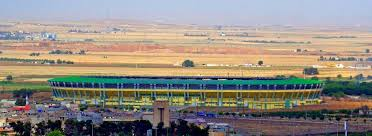 Şanlıurfa GAP Stadium