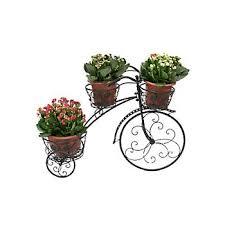 Berkley Jensen Decorative <b>Bike Plant Stand</b> - BJs WholeSale Club