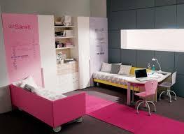 shared teen girls room color ideas