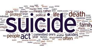 Risultati immagini per fattori di rischio suicidio