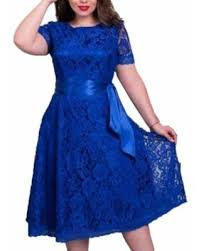 OUMY Women Lace Cocktail Party Maxi Dress <b>Plus Size</b> L-<b>6XL</b>