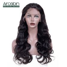 """<b>AirCabin 13x4</b> Body Wave <b>Lace</b> Front Wig 12"""" 24"""" Remy Hair Wigs ..."""