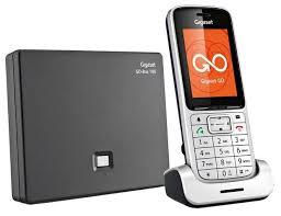 <b>VoIP</b>-телефон <b>Gigaset</b> SL450A GO — купить по выгодной цене на ...