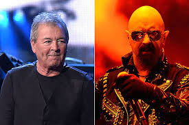 Deep Purple Vs. Judas Priest: Comparing the British Legends