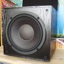 <b>Monitor Audio</b> ASW 100. <b>Активный саб</b>. Англия – купить в Москве ...