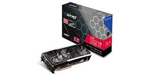<b>Sapphire 11293-05-40G</b> Radeon NITRO+ RX 5700 XT 8GB GDDR6 ...