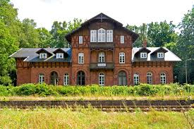 Bahnhof Göhrde