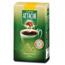«<b>Кофе Attache</b> Italian roast зерновой (250 гр)» — Результаты ...