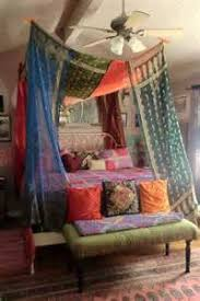 magical diy bed canopy ideas will make you sleep romantic bohemian bedroom furniture bohemian chic furniture