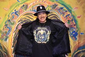 Carlos <b>Santana</b> Interview: '<b>Africa Speaks</b>' And Beyond - Stereogum