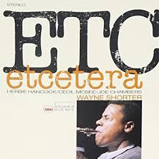 <b>Wayne Shorter</b> - <b>Etcetera</b> - Amazon.com Music