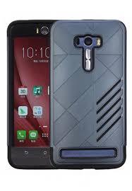 Shop Nadjames Ultra Thin Shockproof Protective Hybrid <b>TPU Cover</b> ...