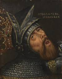 Ottokar II of Bohemia